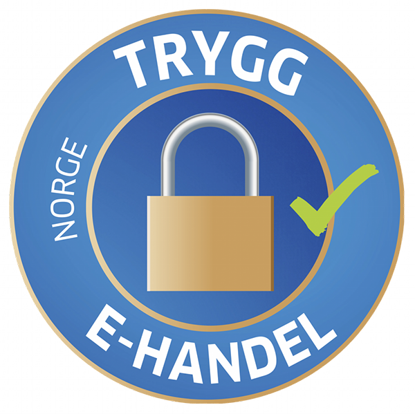 Trygg Ehandel logo