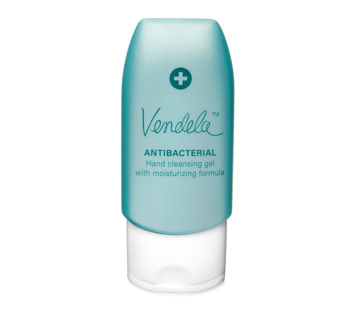 Vendela Antibacterial Hand Cleansing Gel 50ml