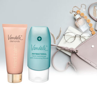 Vendela Hand Care Kit