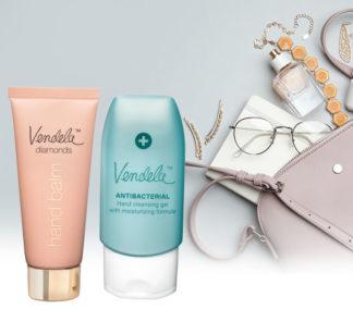 Vendela Hand Care Kit