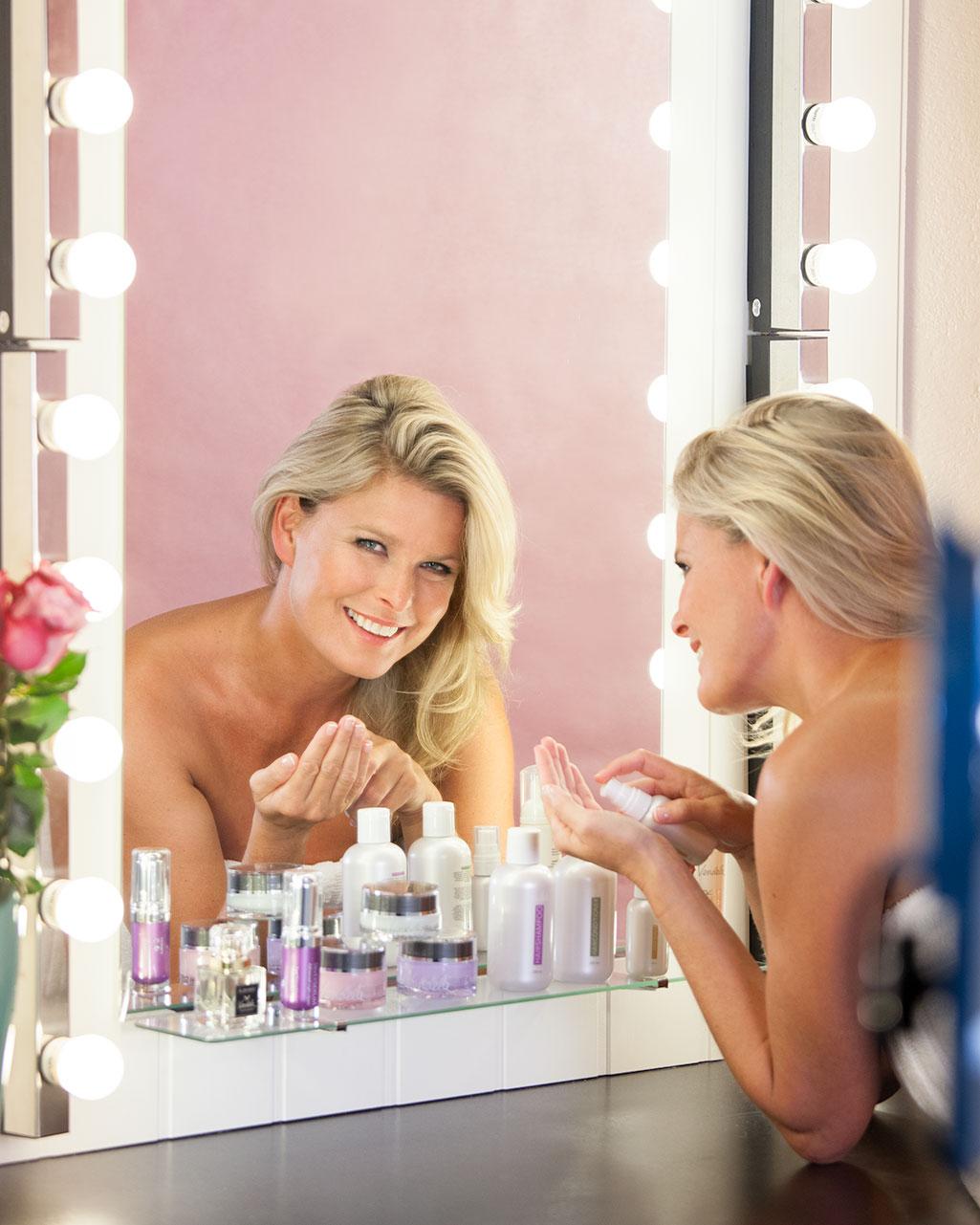 Slik forebygger du pigmentflekker i ansiktet