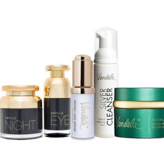 Vendela Ultimate Skincare Kit